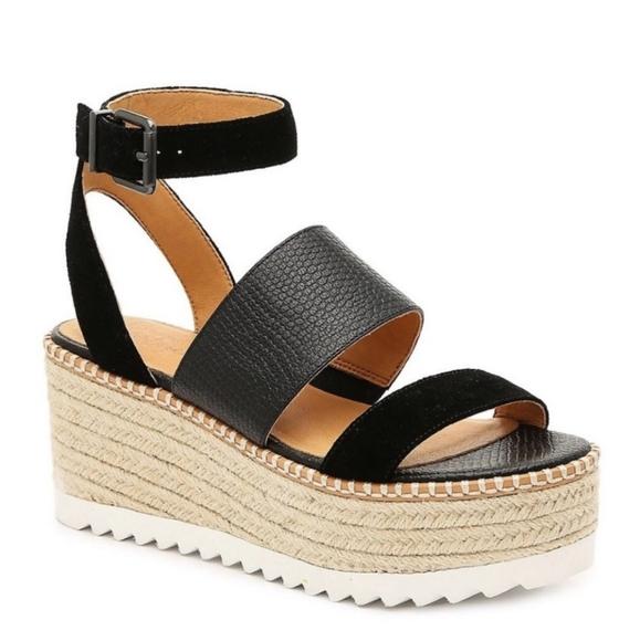 Crown Vintage Shoes | New Platform
